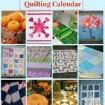 FaveQuilts 2014 Calendar