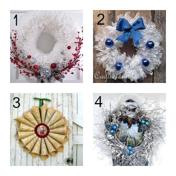 Wreath Crafts