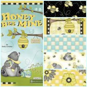 Henry Glass & Co Fabric Bundle