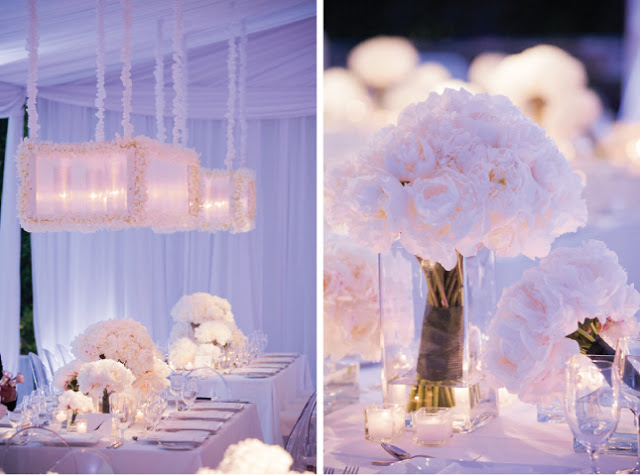 6 Wedding Trends: Opposites Attract