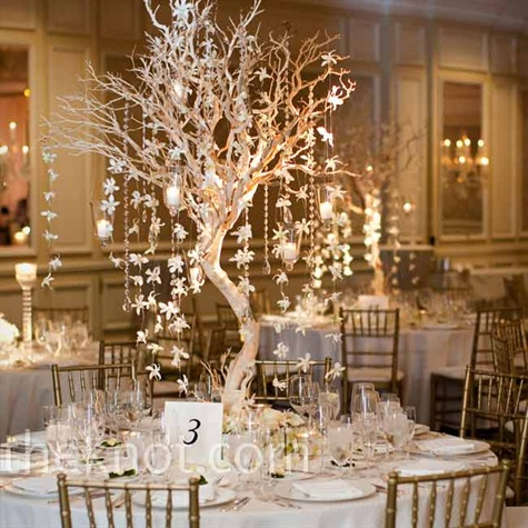 Image475x475 Wedding Trends: Opposites Attract