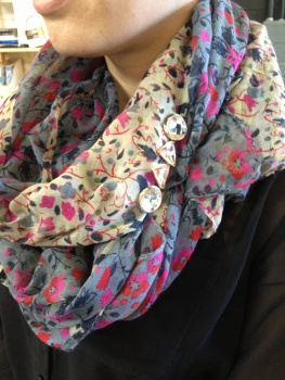 clip2 Use Clip On Earrings to Update Any Outfit In 5 Minutes