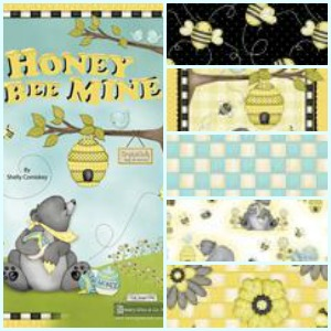 Henry Glass & Co Fabric Bundle