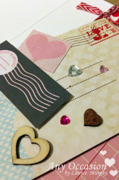 valentines5 How To Make Pretty Paper Valentines Day Cards