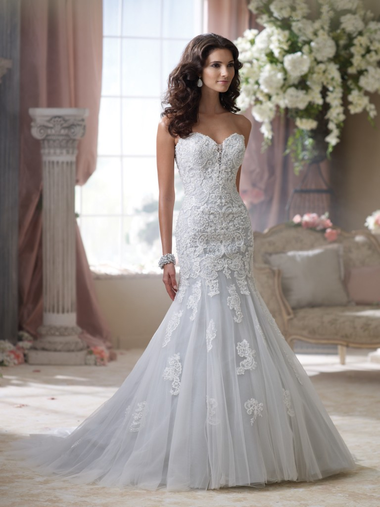 114293 wedding dresses 2014 768x1024 Wedding Trends 2014: The Wedding Dresses Youll Kill For