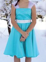 The Elsa Dress