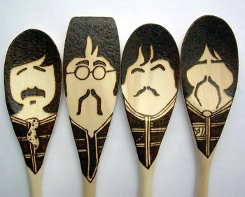 Beatles Reach for the Stars