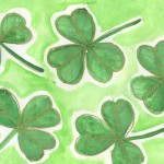 St. Patrick's Day Crafts: How to Draw a Shamrock