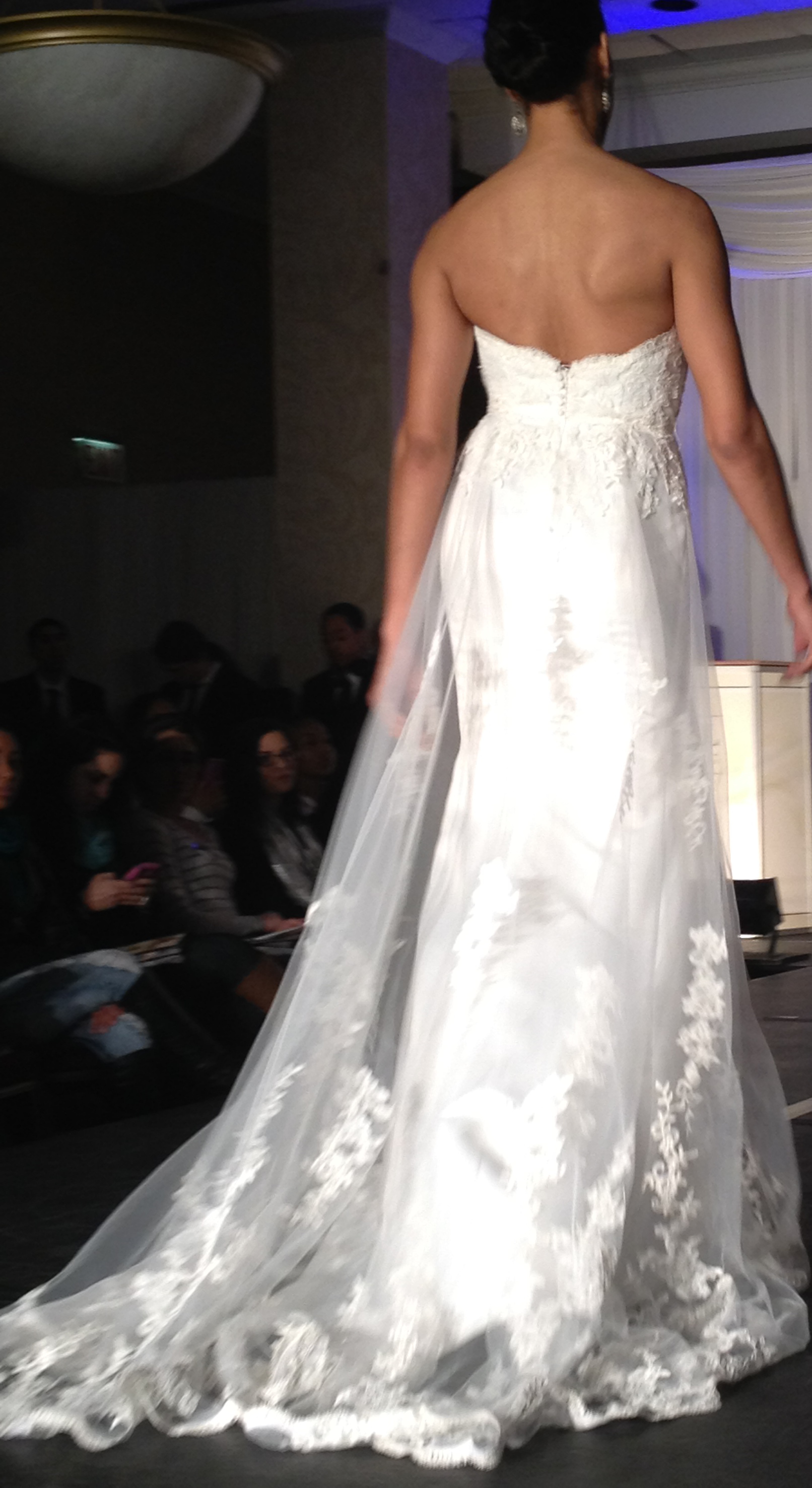 jaclyn 10311 Wedding Trends 2014: The Wedding Dresses Youll Kill For