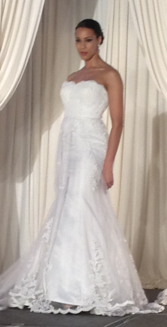 jaclyn 10351 Wedding Trends 2014: The Wedding Dresses Youll Kill For