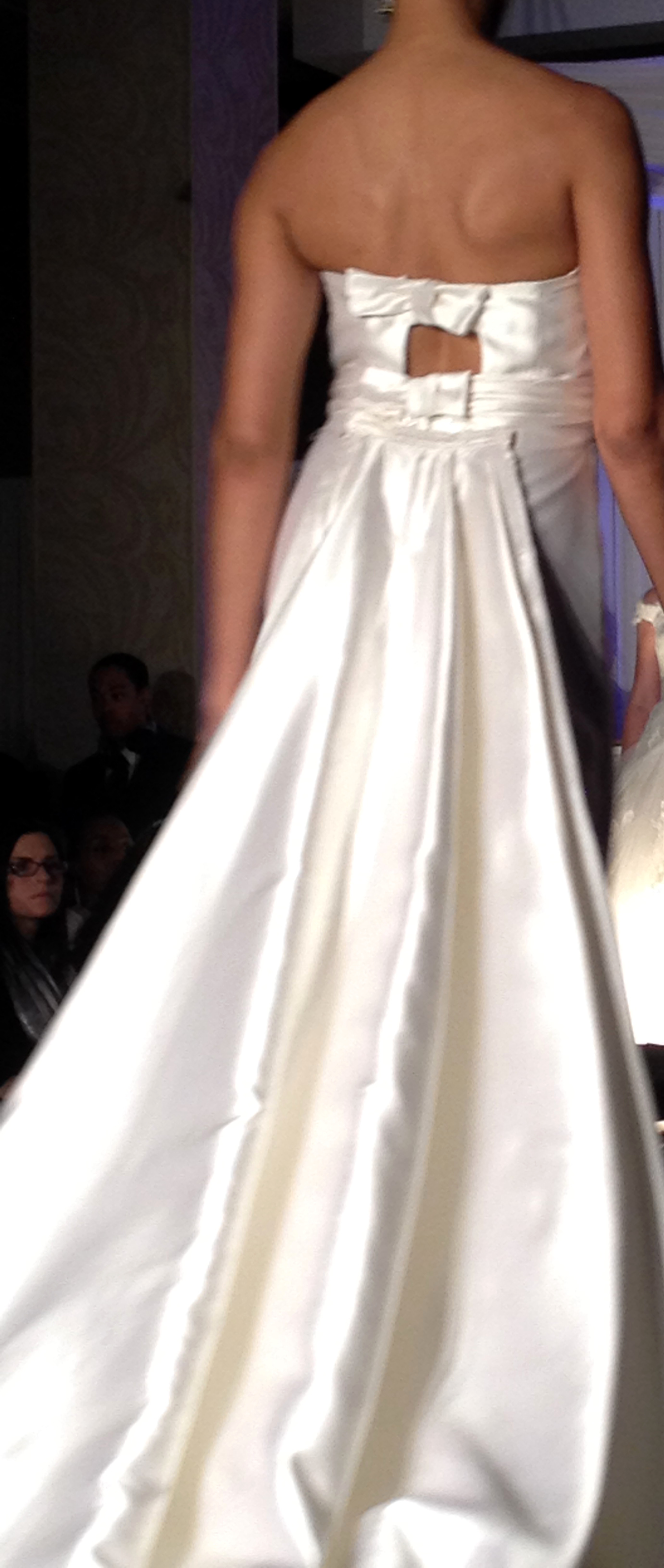 jaclyn 11071 Wedding Trends 2014: The Wedding Dresses Youll Kill For