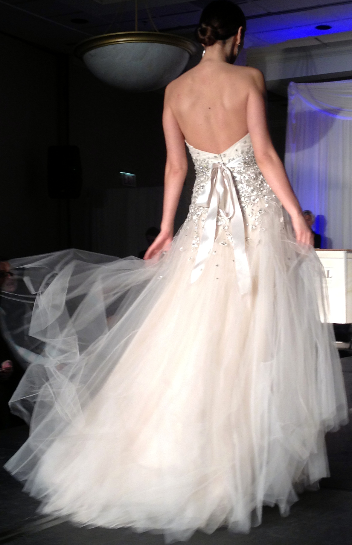 jaclyn 7041 Wedding Trends 2014: The Wedding Dresses Youll Kill For