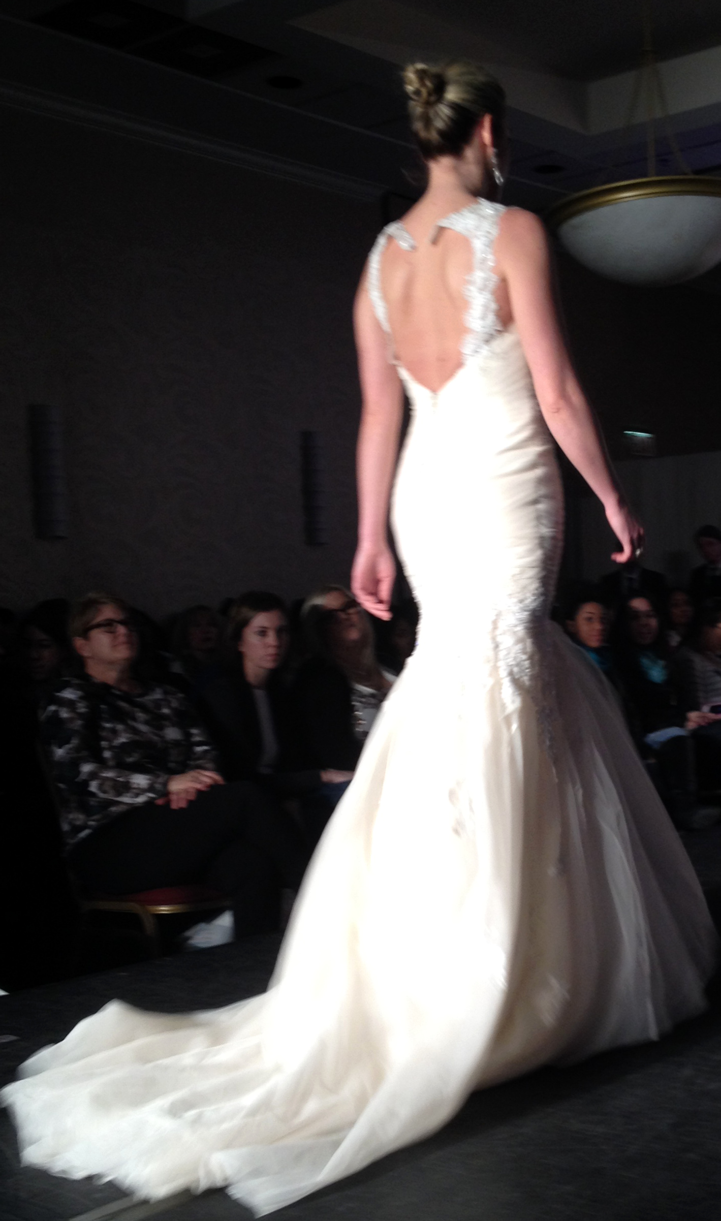 jaclyn 8161 Wedding Trends 2014: The Wedding Dresses Youll Kill For