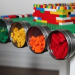 LEGO Ideas: 8 Crafty Ways to Get Pumped for The LEGO Movie