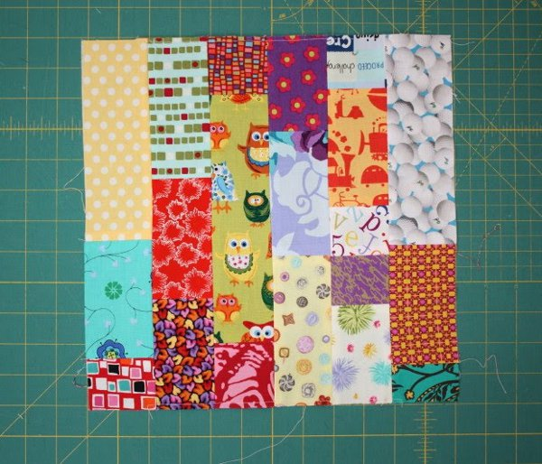 Knitted Quilt Block Patterns : Building Blocks: Free Quilt Block Patterns for Every Quilter - FaveCrafts
