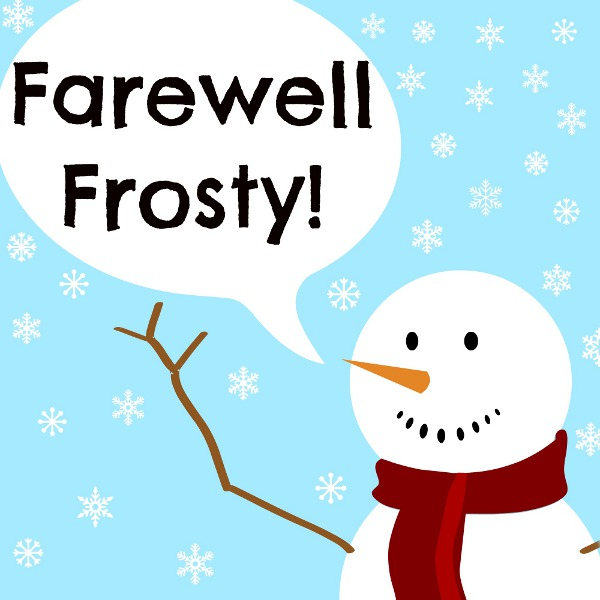 Farewell-Frosty