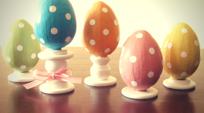 Hop Over For Cute Easter Paper Crafts Favecrafts