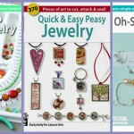 Beginning Jewelry Making Books Giveaway