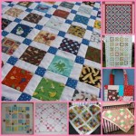 Nine Patch Quilt Patterns