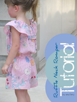 craftfoxes1 Your New Favorite Sewing Projects For Spring