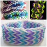9 of the Craziest Rainbow Loom Patterns Ever