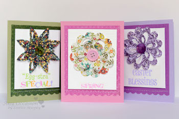 latrice1 Say Hello To Spring With Handmade Greeting Cards