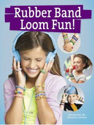 rubber band loom fun book review mobile 9 of the Craziest Rainbow Loom Patterns Ever
