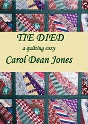 tiedied FaveQuilts Top 5 Quilt Novels