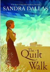 walk FaveQuilts Top 5 Quilt Novels