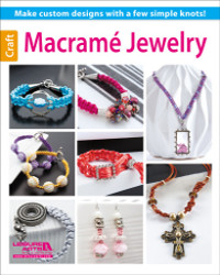 Leisure Arts Knots and Macrame Book Giveaway