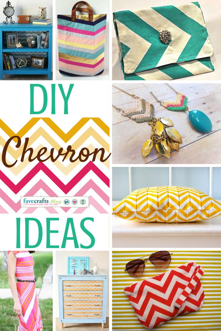 DIY-chevron-ideas