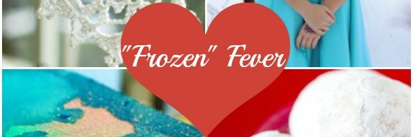 """Frozen"" Fever"