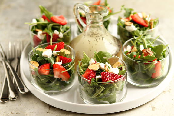 StrawberrySaladRS 21 Stunning Summer Wedding Finds