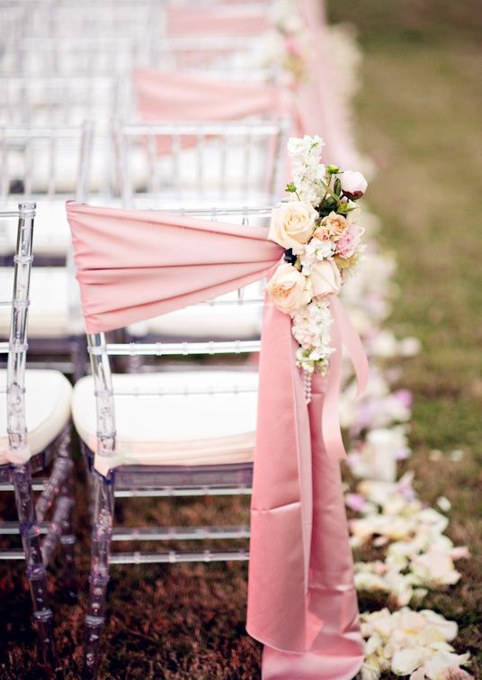 aisle 21 Stunning Summer Wedding Finds