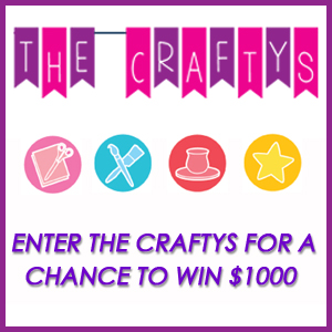 craftys The Craftys + The Crafty Like a Fox Giveaway