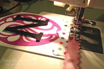 easter5 How to Make a Hoppy Easter Banner