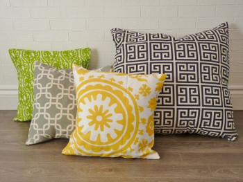 Simple Pillow Sham