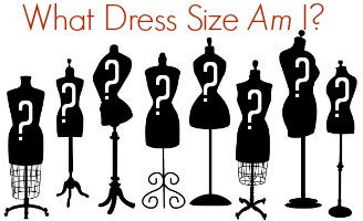 What Size Am I? & Other Sizing Woes Solved
