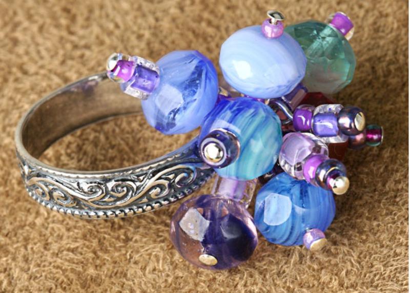 22 Beach Wedding Jewelry Ideas - FaveCrafts
