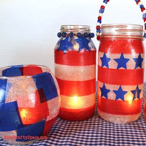Lanterns of Liberty