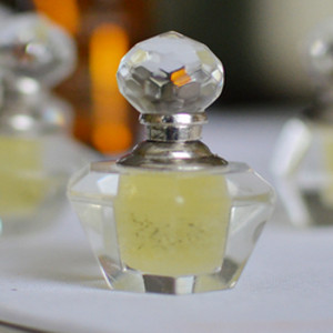 Mix Your Own Fragrance Ooh la la! Planning a Parisian Bridal Shower