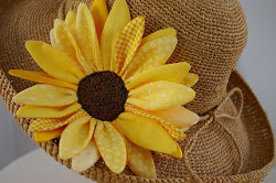 Sunflower Accessory