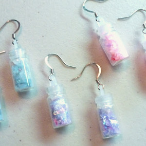 Magic Pixie Dust Earrings