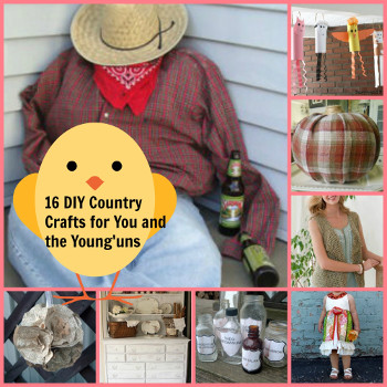 DIY-Country-Crafts