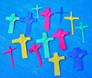 38 Sunday School Crafts and Bible School Crafts for Kids