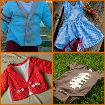 Fall Diy Clothes 2014 Fantastic DIY Baby Clothes