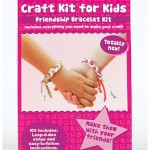 Loop-d-doo Friendship Bracelet Craft Kit for Kids Giveaway