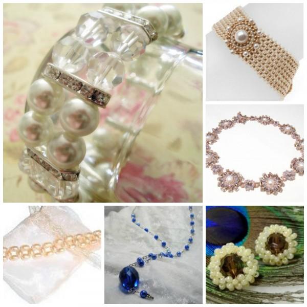 Fashion Flashback: 1950's Inspired Jewelry Making Ideas