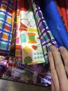 International Quilt Festival Fabric