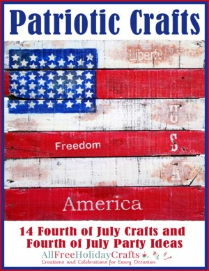 AFHC Patriotic ebook e1403095701989 Fourth of July Party Ideas as American as Apple Pie